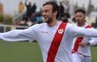 Pablo Clavería, nuevo jugador del Atlético Malagueño