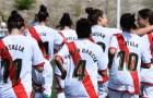 Crónica: Rayo Femenino 1-1 Sevilla Femenino