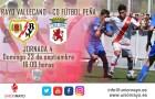 Previa: Juvenil A – CD Fútbol Peña