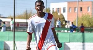 Galería: Villaverde 0-1 Rayo B
