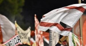 Mi bandera, la franjirroja