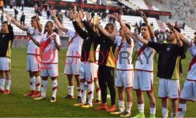 Finales Rayo Vallecano