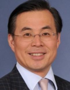 Un inversor chino se reúne con Raúl Martín Presa