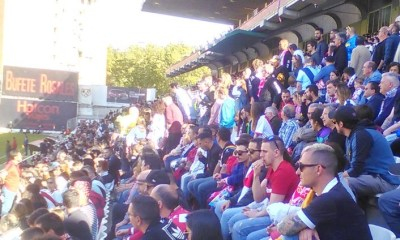 Abonos Rayo Vallecano
