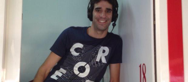 Carlos Sánchez Blas, nuevo colaborador de Unión Rayo - Unión Rayo