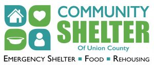 Community Shelter of Union County Logo