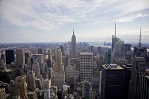 New York tech industry
