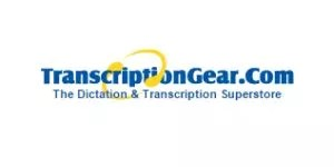 transscription gear logo