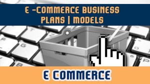 e-commerce plans