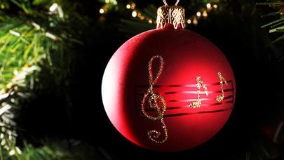 Happy Holidays Union Symphony