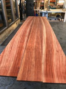 Paduak Lumber