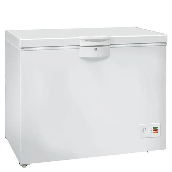 Congelatore A Pozzetto Statico Smeg Co302
