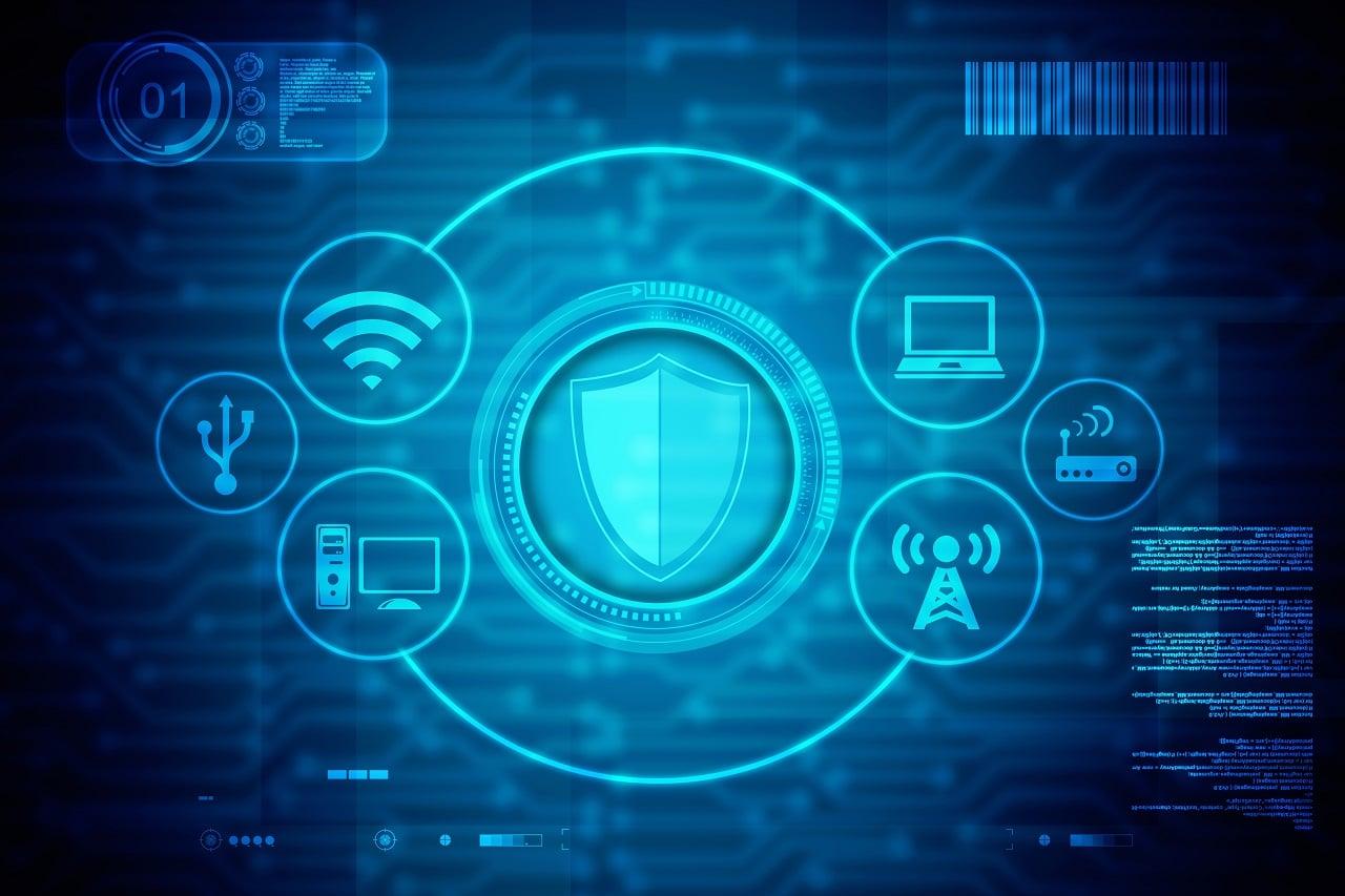 Free Secure Web Portal