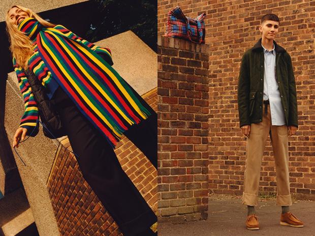 世界で最も注目を集めるロンドン発のファッションブランド JW ANDERSON本日販売開始