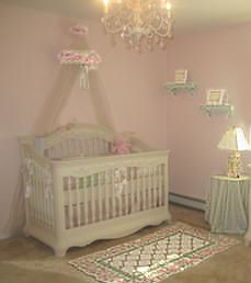 Baby Bed Canopy Ideas For Your Baby Boy Or Girl S Crib