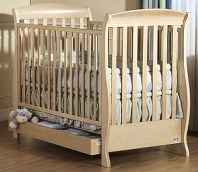 Convertible Pali Cribs For Baby