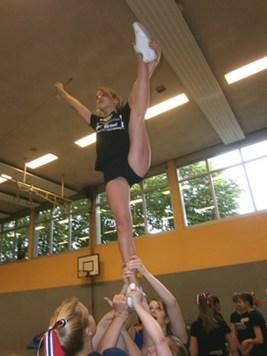 2012 Schneverdingen09 Stretch Luisa