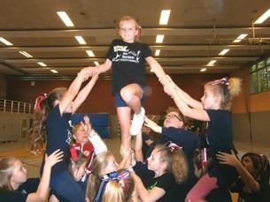 2012 Schneverdingen10 Pyramide Peewees