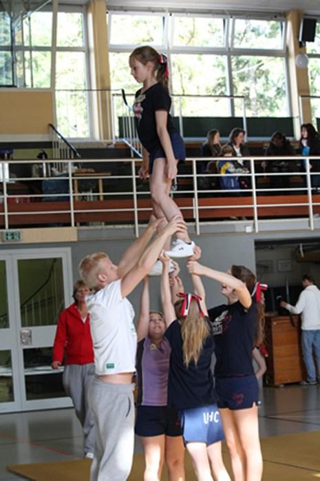 2012 Schneverdingen12 Extension Juniors