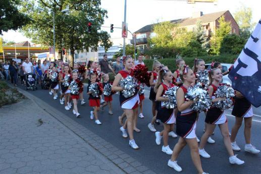 2013 September, Stadtfest-Umzug 02
