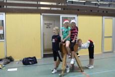 2013 Weihnachtsfeier Peewees 37