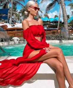 Costume de baie / Rochii de plaja