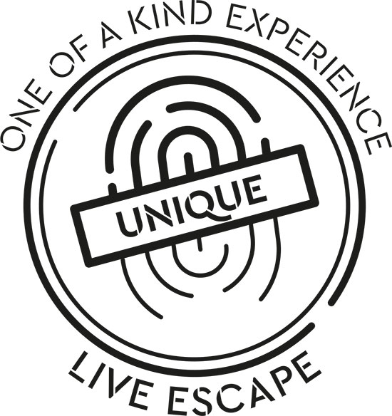 Unique-Live-Escape-Siegel-