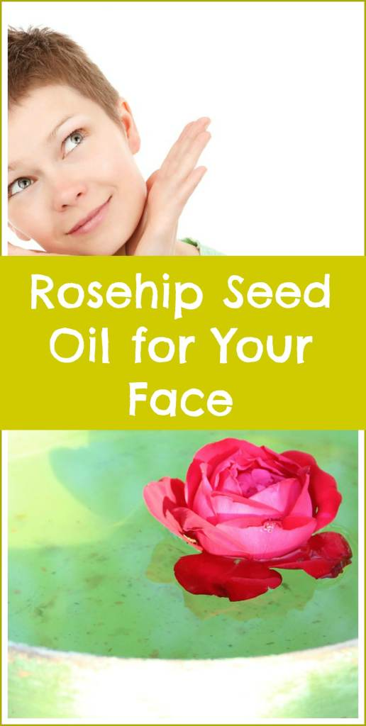 Now Rosehip Seed Oil