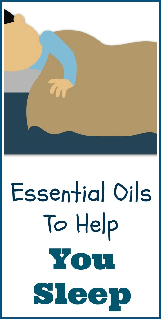 aromatherapy oils to help sleep