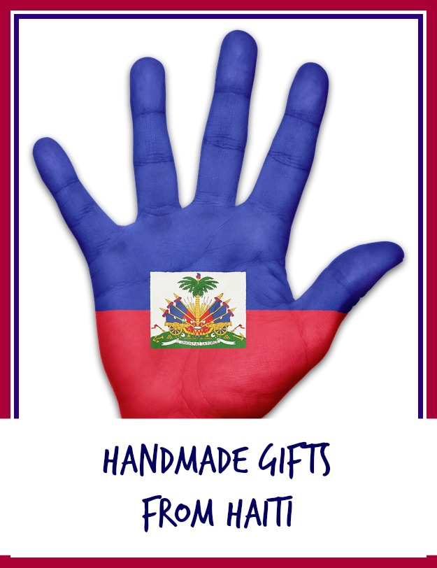 gifts from Haiti