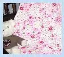 handmade baby quilt gifts