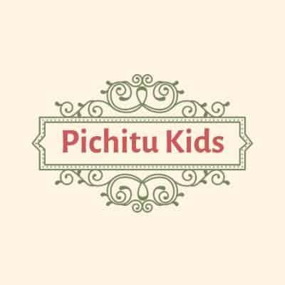 Logo Pichitu Kids