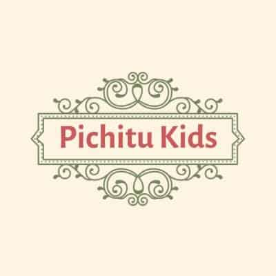 Logo Pichitu Kids