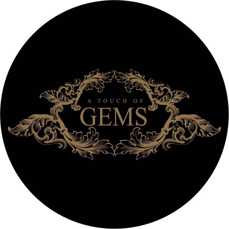 Logo A touch of gems