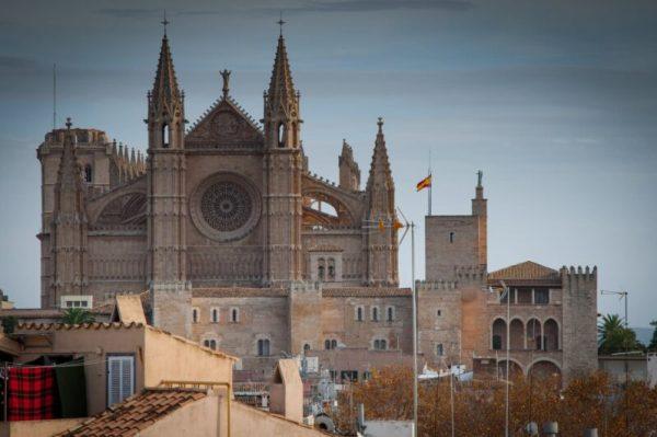 pexels photo 42093 Palma de Mallorca - destinație de vacanță