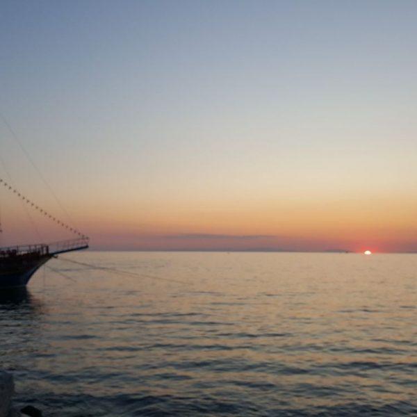 Grecia Sursa foto arhivă personală
