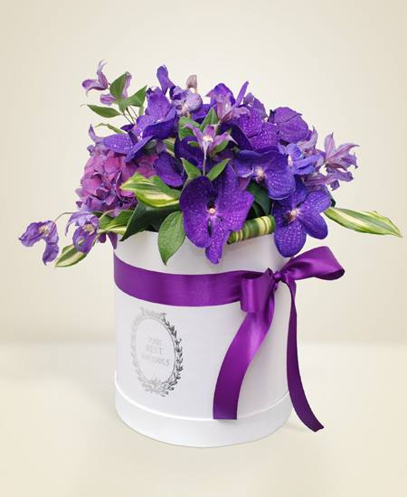 Buchet Interflora sursa facebook InterfloraRomania