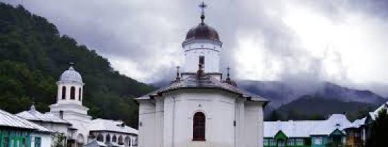 Mânăstirea Suzana - sursa mânăstirea suzana.ro