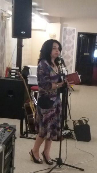Lansare de carte: poezie, muzică, dans.jpg sursa: arhiva personală