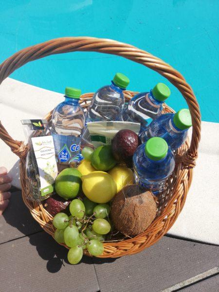 Campania pH-ul corpului tău și beneficiile apei alcaline Calipso