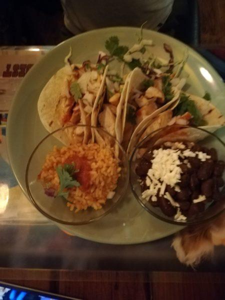 IMG 20180923 192524 Mâncare mexicană la El Torito
