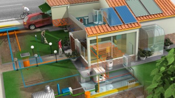 Active House- soluția viitorului