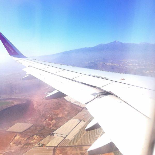 Cât cheltuim cu transportul pentru vacanța în Tenerife
