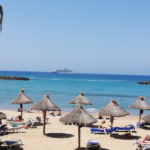 Destinație de vacanță pentru toți: Arona