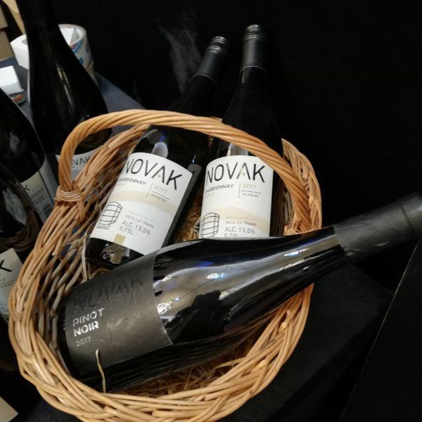 Fără oameni pricepuți nu există vin de calitate