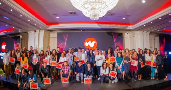 67366478 2365041006864597 6152275312735420416 o Webstock reunește comunitatea pasionată de social media!