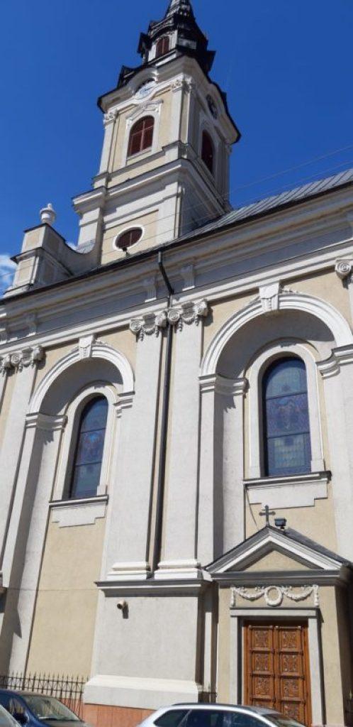 IMG 20190820 WA0038 Huta Slavia, Oradea - Biserica cu Lună #ladrumprinromâniamea