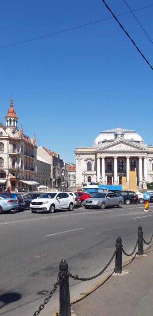 Huta Slavia, Oradea - Biserica cu Lună #ladrumprinromâniamea