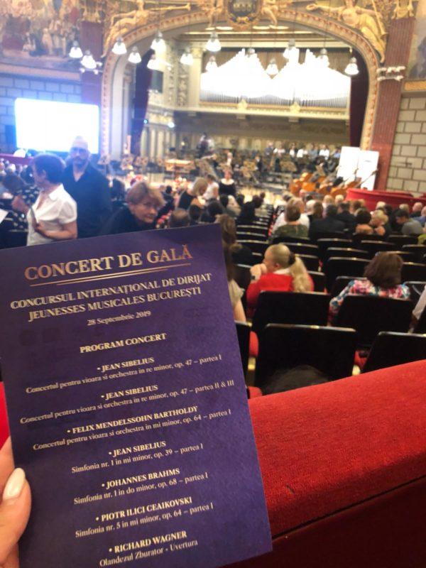 IMG 20190928 WA0009 1 Concert de Gală - Cel mai bun tânăr dirijor al lumii