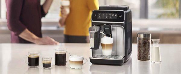 Cafeaua neagră ca noaptea, dulce ca un păcat: espresso!